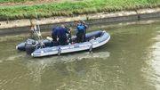 Tueries du Brabant: les fouilles reprennent au canal de Ronquières
