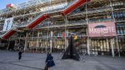 Près de 600.000 visiteurs à l'exposition Magritte au Centre Pompidou à Paris