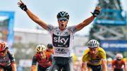 Van Poppel domine la concurrence lors de la 5ème étape du Tour de Pologne, Monfort meilleur grimpeur