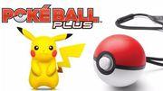 Test : Pokemon Let's Go