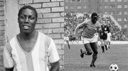 Histoire incroyable: le footballeur Jean-Pierre Adams est resté dans le coma durant 40 ans