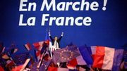 Présidentielle française: les résultats définitifs
