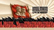 Lindemann: le film live au cinéma pour une soirée unique