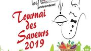 Tournai des Saveurs, 2ème édition à la Halle aux Draps de Tournai samedi et dimanche