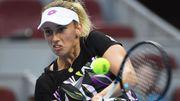 Elise Mertens franchit le premier tour sans le moindre souci à Hobart