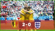 Il y a deux ans, les Diables écrivaient l'histoire du football belge en dominant l'Angleterre