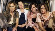 """Mayte, Lourdes, Amparo et Virginia: découvrez les personnages hauts en couleur de la série """"Dangerous Moms"""""""