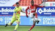 Balikwisha intéresse plusieurs clubs, dont le FC Bruges
