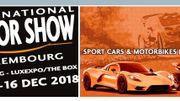 Les moteurs vont vrombir du 14 au 16 décembre à Luxembourg-Ville...