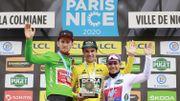 Cyclisme: le parcours de Paris-Nice 2021 dévoilé, les coureurs en terrain connu