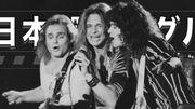 A voir: le trailer du box Van Halen spécial Japon
