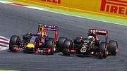 Lotus veut battre Red Bull