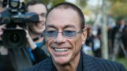 Jean-Claude Van Damme tournera dans un nouveau film à Anvers