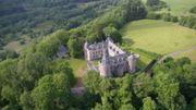 Le château de Mirwart à Saint-Hubert va retrouver sa gloire d'antan