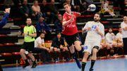Handball : La Belgique ne fait qu'une bouchée de Chypre sur la route des qualifications pour l'Euro