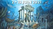 """Exposition """"Art Rock Expo"""" à la Chapelle de Sépulcrines de Visé"""