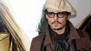 "Johnny Depp se retire du drame criminel ""Black Mass"""