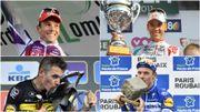 Lombardie, Liège-Bastogne-Liège, Tour des Flandres, Paris-Roubaix: Retour sur les monuments gagnés par le Roi Philippe Gilbert