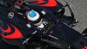"""Alonso : """"Nous sommes un peu en retard"""""""