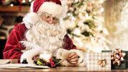 Le Père Noël va passer le week-end à Antoing