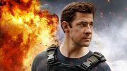 "Amazon commande une saison 3 de ""Jack Ryan"" avec John Krasinski"