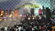 Les 10, 11 et 12 février à Goma !