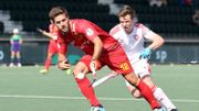 Euro de hockey: L'Angleterre bat l'Espagne et termine 1re du groupe A devant la Belgique