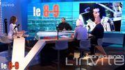 Pour Adrien, The Voice Belgique c'est une grande aventure émotive.