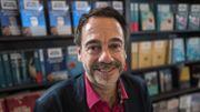 """Michel Bussi : """"D'un roman à l'autre, je fais un virage à 180 degrés"""""""