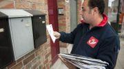 Le courrier habituel ne sera plus distribué que deux fois par semaine dès2020