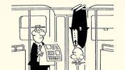 Décès du dessinateur de presse Jean Laplace