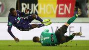 Un Anderlecht méritant se fait rejoindre sur le fil par un Charleroi opportuniste