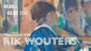 Les MRBAB accueillent la plus importante rétrospective jamais consacrée à Rik Wouters