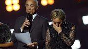 Touchant hommage à George Michael