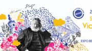 Victor Hugo prend ses quartiers à l'Artothèque de Mons