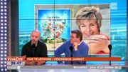 Les contes de maman... Le nouveau livre/CD de Véronique Jannot