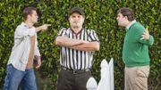 Dans « C'est pas fini » ce lundi : comment qualifiez-vous l'entente avec vos voisins?