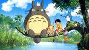 Le Studio Ghibli partage plus de 400 photos gratuitement