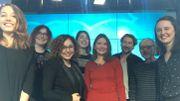 Empreinte Digitale : Émission spéciale femmes