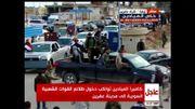 Syrie: des combattants pro-régime entrent dans l'enclave kurde d'Afrine