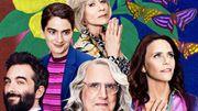 """Une cinquième saison pour """"Transparent"""", la série d'Amazon"""