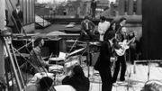 """""""The Beatles: Get Back"""": un livre officiel sur le dernier album du groupe"""