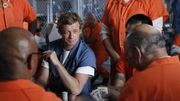 Patrick en prison... ça promet !