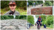 """Après le goût de la poussière, Philippe Gilbert va découvrir sur ce Paris-Roubaix """"collection automne-hiver"""" celui de la boue!"""