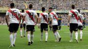 River Plate s'envolera à contrecœur vers Madrid pour la finale de la Copa Libertadores