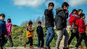 427 enfants en migration portés disparus en Belgique