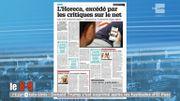 L'Horeca excédé par les critiques sur le Net