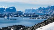 Destination vacances : l'île aux ours