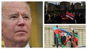 """Tensions Arménie / Azerbaïdjan : Washington exhorte Bakou au retrait """"immédiat"""" de ses troupes"""