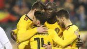 Les Diables rouges 3èmes au ranking FIFA, 6èmes pour les bookmakers